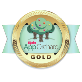 App Orchard Badge (Gold)